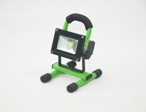 10w-Led-Stand