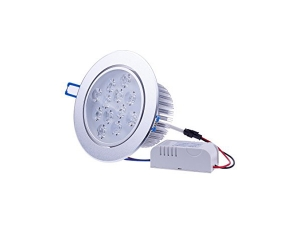 LED Down Light with choke