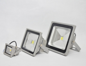 LED-Floodlight-Waterproof