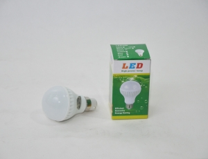 LED-hight-power-lamp