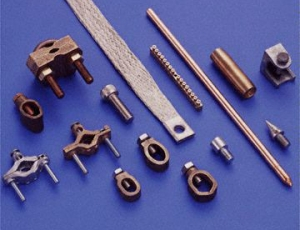 copper_bronze_grouning_clamps_lugs_connectors_accessories_pipe_clamps